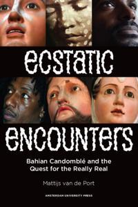 Ecstatic Encounters