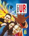 What's up? åk 8 Textbok inkl. ljudfiler och elevwebb