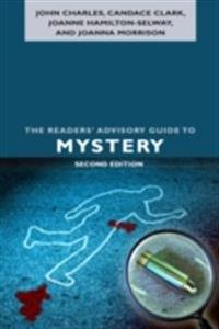 Readers  Advisory Guide to Mystery, Second Edition