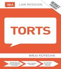 Q&A Torts
