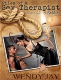 Files of a Sex Therapist-Subject: Logan Reddick