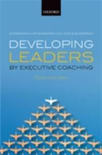 Developing Leaders by Executive Coaching: Practice and Evidence