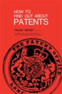How to Find Out About Patents