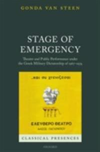 Stage of Emergency