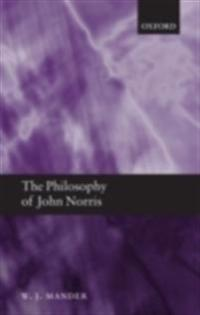 Philosophy of John Norris