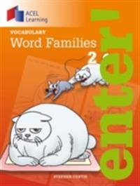 Word Families 2