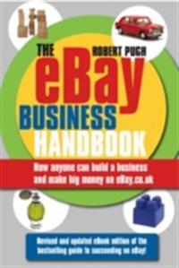 eBay Business Handbook