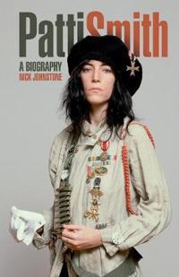 Patti Smith: The Biography