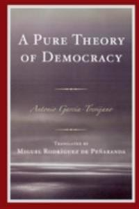 Pure Theory of Democracy