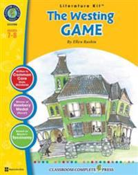 Westing Game - Literature Kit Gr. 7-8