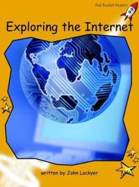 Exploring the internet - standard english edition