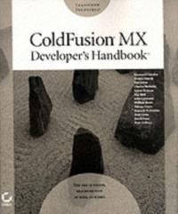 ColdFusion MX Developer's Handbook