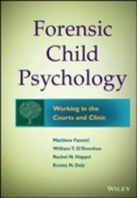 Forensic Child Psychology