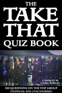 Take That Quiz Book