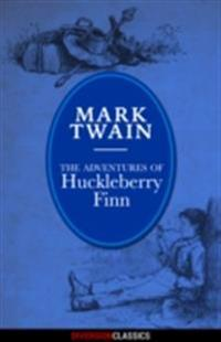 Adventures of Huckleberry Finn (Diversion Illustrated Classics)