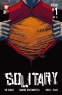 Solitary Volume 1 #1