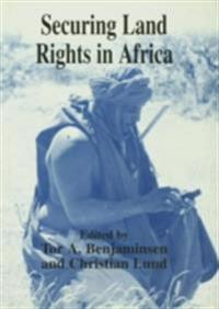 Securing Land Rights in Africa