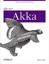 Effective Akka