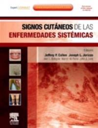 Signos cutaneos de las enfermedades sistemicas + ExpertConsult