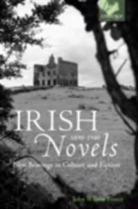 Irish Novels 1890-1940: New Bearings in Culture and Fiction