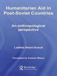 Humanitarian Aid in Post-Soviet Countries