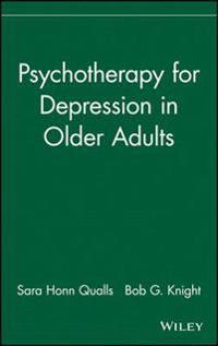 Psychotherapy for Depression in Older Adults
