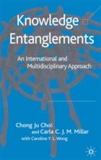 Knowledge Entanglements