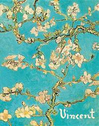 Van Gogh Floral Collection Keepsake Box