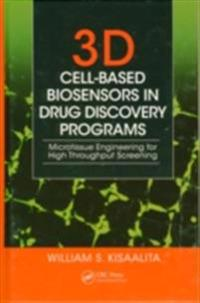 3D Cell-Based Biosensors in Drug Discovery Programs