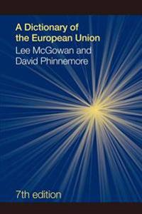 Dictionary of the European Union