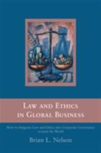 Law and Ethics in Global Business
