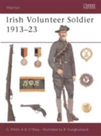Irish Volunteer Soldier 1913 23