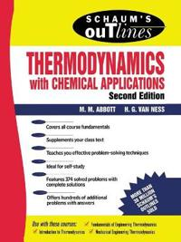 Schaum's Outline of Theory and Problems of Thermodynamics