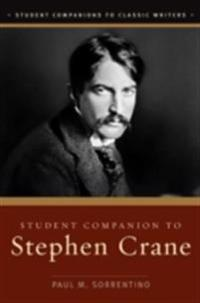 Student Companion to Stephen Crane