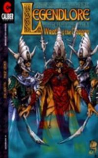 Legendlore #16: Wrath of the Dragon (4 of 4)