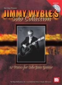 Jimmy Wyble's Solo Collection