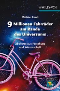 9 Millionen Fahrr der am Rande des Universums