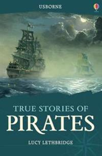 True Stories of Pirates