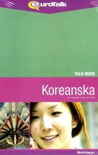 Talk More Koreanska