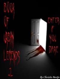 Book of Urban Legends 1 - Enter If You Dare