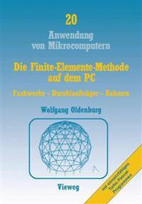 Die Finite-elemente-methode auf dem PC