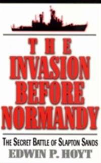 Invasion Before Normandy