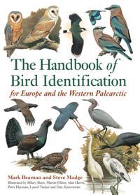 Handbook of Bird Identification
