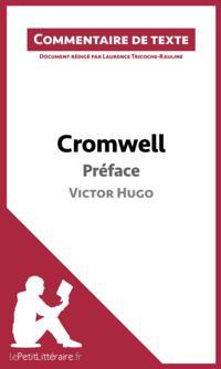 Cromwell de Victor Hugo - Preface