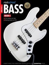 Rockschool Bass Grade 4 (2012-2018)