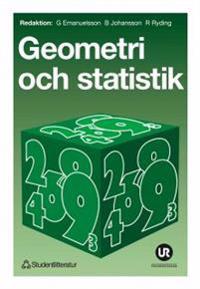 Geometri och statistik