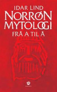 Norrøn mytologi; frå a til å