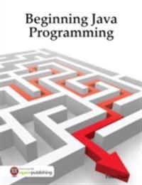 Beginning Programming with Java for Dummies by Barry Burd (2003, Paperback)