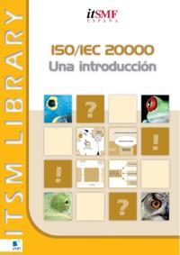 ISO/IEC 20000 Una Introducción