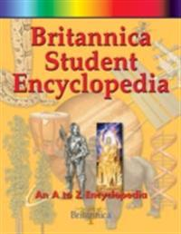 Britannica Student Encyclopedia 2012